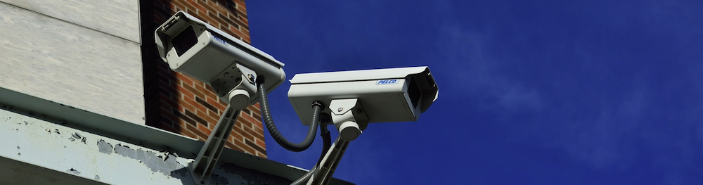 Sangar Security provides remote and virtual guard services.