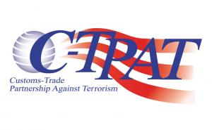 Sangar Security is a member of the Customs-Trade Partnership Against Terrorism C-TPAT