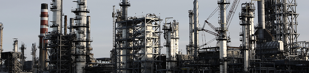 Sangar Security provides industrial and plant security to ensure against theft and non-theft losses.