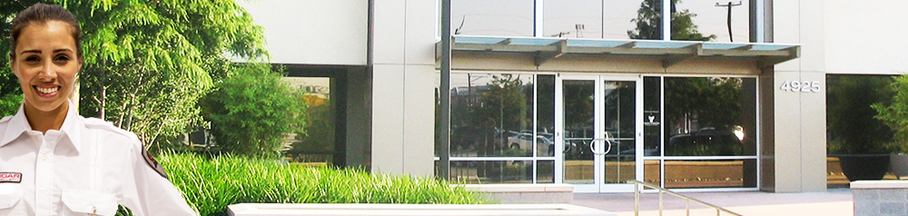 Sangar Security provides office building security ensuring the success of property owners and managers and the safety, security and satisfaction of tenants.