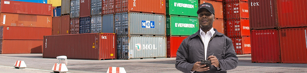 The team at Sangar Security are experts in supply chain security.